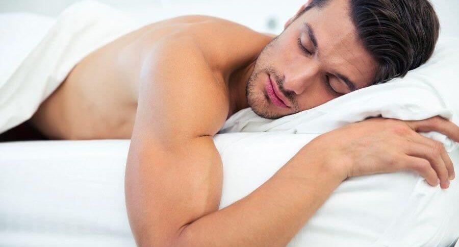 Repos, sieste, dormir