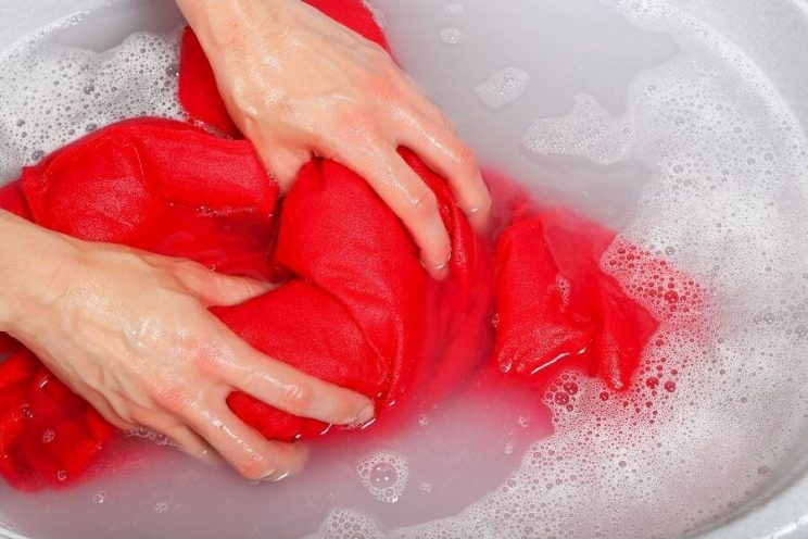 Laver à main