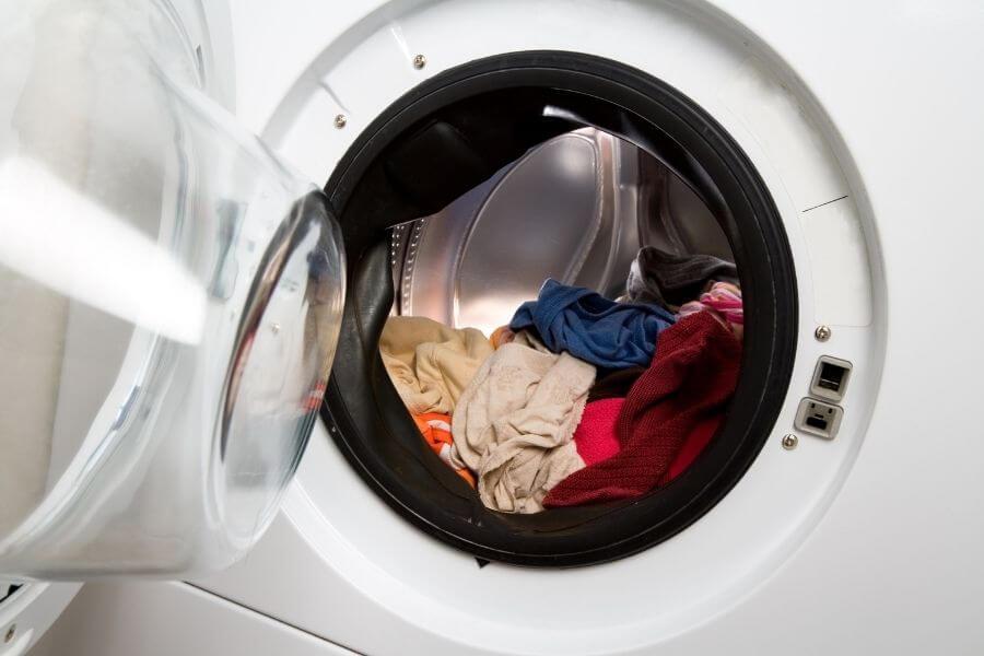 Laver ses vêtements