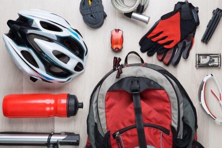 Kit de matériels vélo
