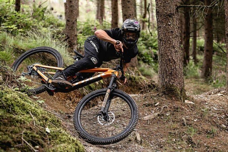 Vélo Trek Slash
